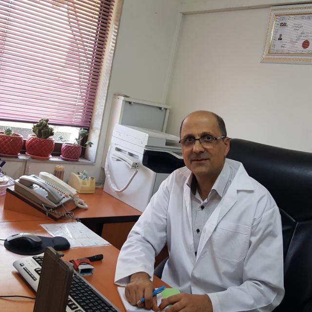 دکتر فریدون اسلامی
